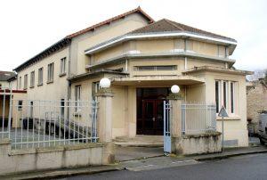 Mises aux normes et rénovation de la salle des congrès de Bessines-Sur-Gartempe (87)