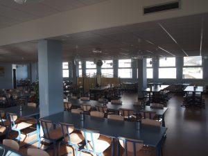 Amélioration du fonctionnement de la demi-pension au Collège Pierre Donzelot (87)