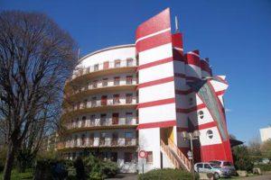 Restructuration partielle et extension de la résidence Joseph Franceschi à Alfortville (94)